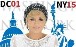 Googoosh Live in concert: New York