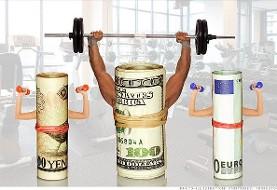 دلار باز رکورد زد! جدول قیمت سکه و ارز روز سه شنبه