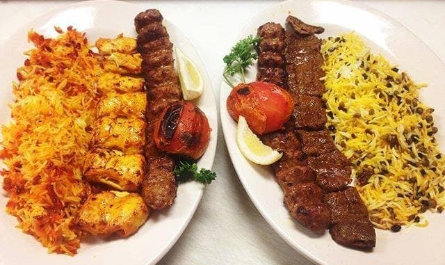 Persian Dinner in Norooz