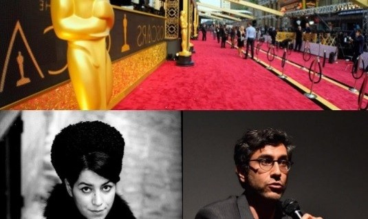 Late Iranian director among Film Academy (Oscars) new diversity ...
