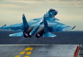 جنگ سوریه: شلیک تیر اخطار جنگنده های آمریکا برای خلبانان روس