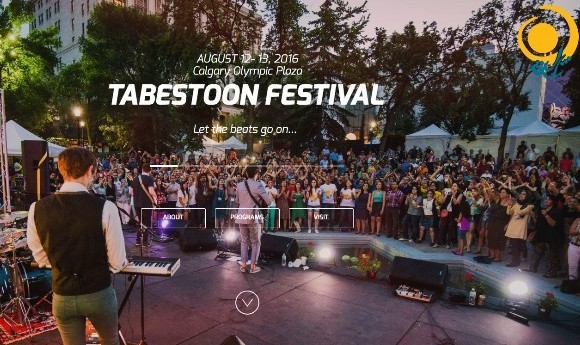 Tabestoon Festival 2016: Contemporary Iranian Art and Music Festival