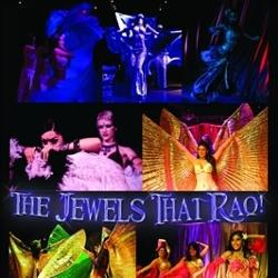 The Jewels That Raq! Belly Dance Fusion Show
