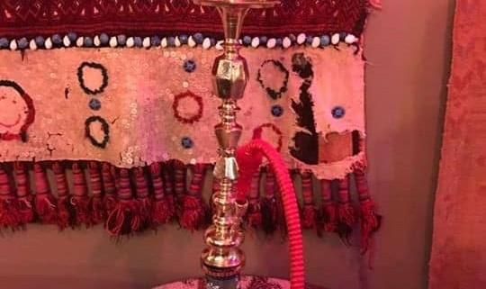 Persian Graduation Party