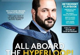 Iranian Americans in the news, from sonic Hyperloop to councilwoman