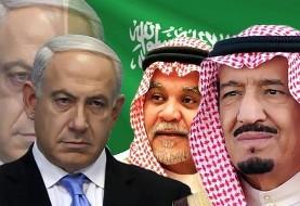 رئیس ارتش اسرائیل: ریاض و تل آویو در مورد ضرورت مقابله با ایران به توافق کامل رسیده اند