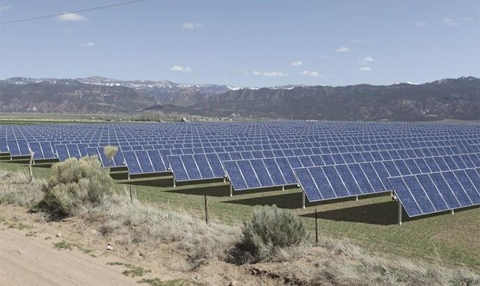 Iran's smart move to solar energy