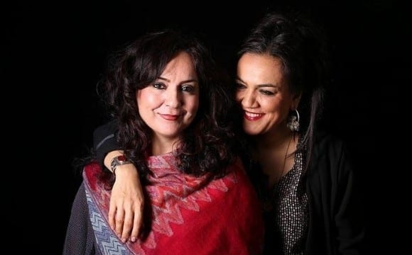 Marjan (Absent) and Mahsa Vahdat Concert in San Jose