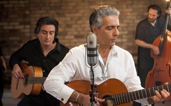 کنسرت نوروزی فرامرز اصلانی به همراه بابک امینی