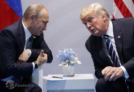 ترامپ و پوتین دیدار خصوصی فاش نشده دیگری بدون مقامات ۲ کشور در اجلاس گروه ۲۰ داشتند