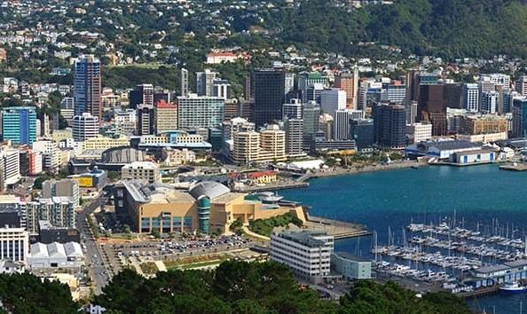 دیپلمات آمریکایی به اتهام ارتکاب برخی جرائم از نیوزیلند با بینی شکسته و چشم کبود اخراج شد