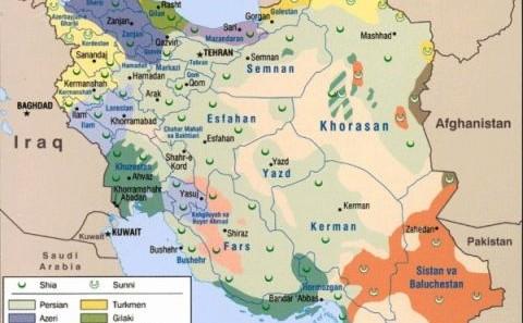 Kanoon Iran Monthly Talk