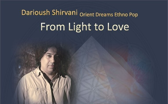 Das kulturelle Nowroozfest: Darioush Shirvani Concert with Orient Dreams