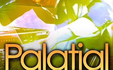 PALATIAL: A Persian/International-theme Party on Labor Day Weekend!