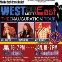 Sultans of Satire The Inauguration Comedy Tour