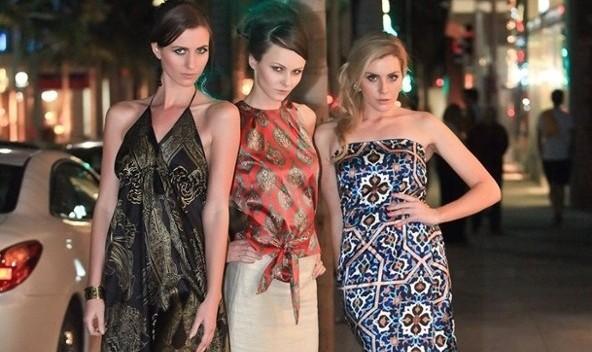 فشن شو بهار و رضا، کلکسیون لباسهای جدید ۲۰۱۶