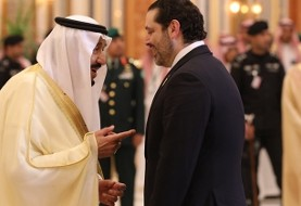 فرانسه خود را وارد جدال سیاسی لبنان کرد: حریری از عربستان عازم فرانسه خواهد شد
