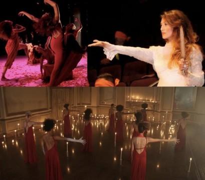 Rosanna Gamson/World Wide's Layla Means Night featuring Niloufar Talebi