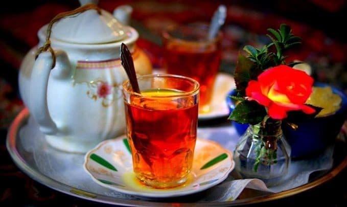 Chai Chats With NYU's Persian Cultural Society
