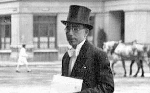 Hamid Sabi: Iranian Shindler, Abdol Hussein Sardari