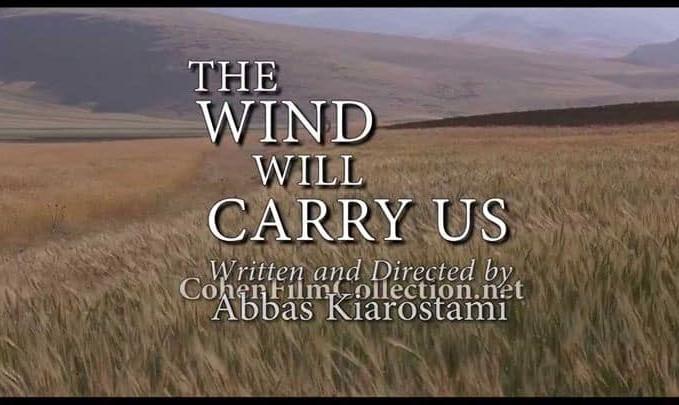 Persian Movie Night: The Wind Will Carry Us, by Abbas Kiarostami
