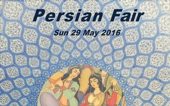 Persian Arts and Culture Fair