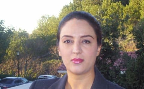 Bazm Mehr, Speaker Dr. Maryam Sadeghi: The Conference of the Birds