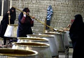 ۲۰۰ کیلو برنج و چای، شکر، قند و روغن بدون محدودیت در اختیار هیئت های عزاداری امام حسین قرار می گیرد!