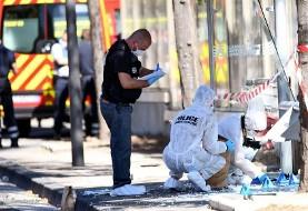 در حمله با خودرو به ایستگاه اتوبوس در مارسی فرانسه، یک نفر کشته شد