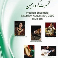 Meehan Ensemble in Concert