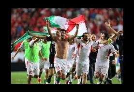 Iran's Official World Cup 2014 Song
