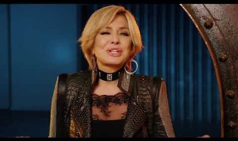 Sogand by Googoosh, Official music video