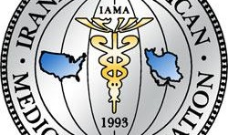 Iranian American Medical Association-CA (IAMA-CA)  New Year's Event