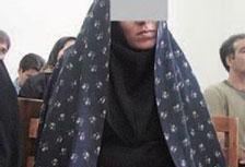 قتل همسر با همدستی مرد غریبه
