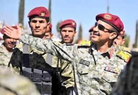 پسر عبدالله صالح پیشنهاد عملیات علیه ایران را رد کرد