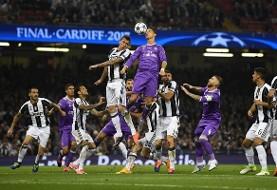 الجزیره  امارات خوب جلوی رئال مادرید ایستاد: صعود میلیمتری شاگردان زیدان به فینال
