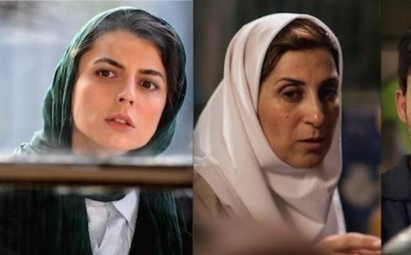 شبهاى فيلم ايرانى - اورنج کانتی