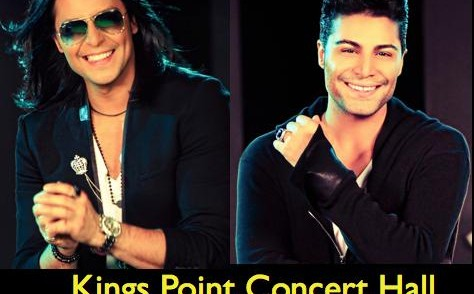 Kamran & Hooman Live in Concert New York