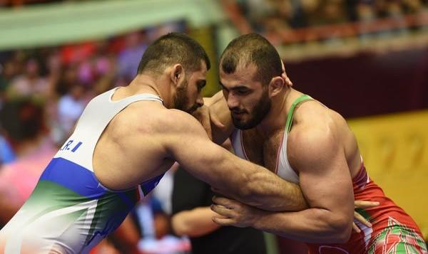 کشتی قهرمانی جهان: شکست تلخ عبدولی/ هیچ کشتی گیر ایرانی در فینال چهار وزن نخست حضور ندارد