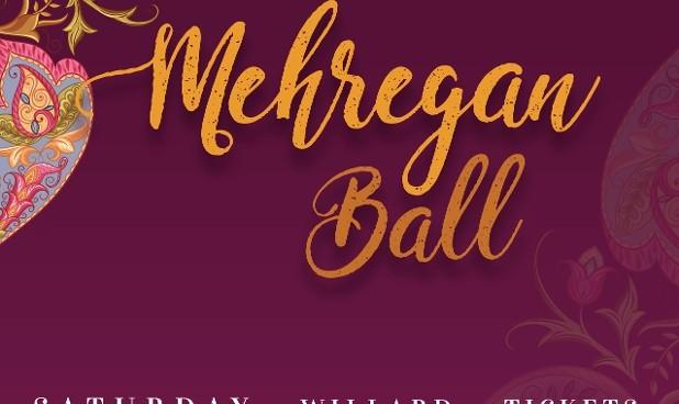 Inaugural Mehregan Ball: Persian Music, Dinner, and DJ/Dancing