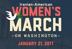 March to Support Peace and Diplomacy with Iran