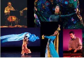 Celebration of the Sky: Dance and Music Concert