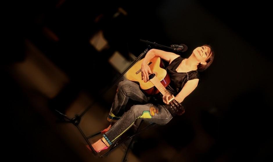 A Night of Story & Song with Ziba Shirazi, Danny & Farid