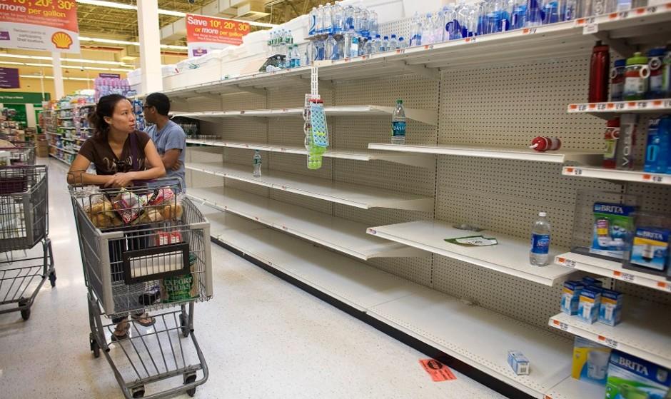 نتیجه سالها اقتصاد دولتی: تورم ۲۴۸درصدی در ونزوئلا به سرنگونی نظام منجر میشود؟