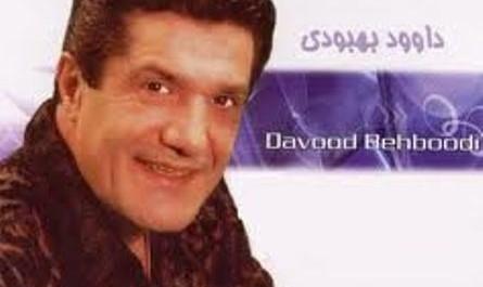 کنسرت داوود بهبودی در ایرواین