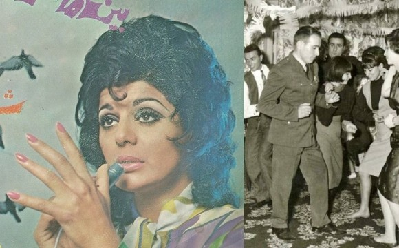 Irans ukendte kulturhistorie 1960-90