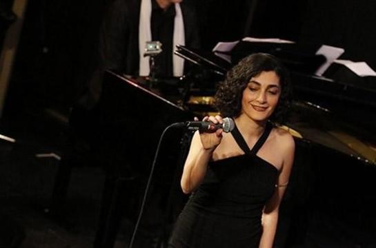 Darya Dadvar and Ensemble - Tirgan 2015