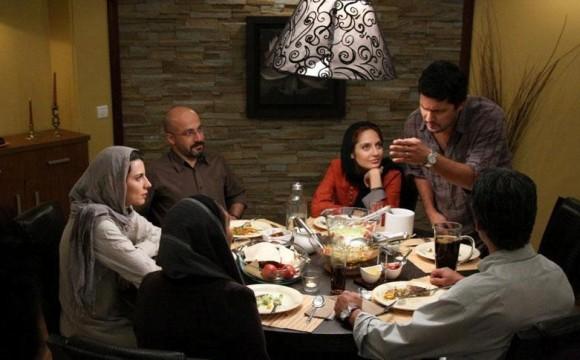 ششمین فستیوال فیلمهای ایرانی لندن