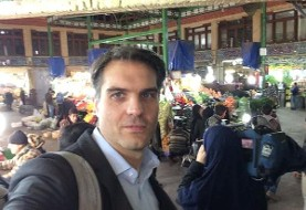 CNN's senior International reporter: Iran probably has the best food in the world (Video)