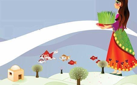 Nowruz 2012 Celebration (Persian New Year)